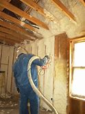 spray foam insulation houston cost